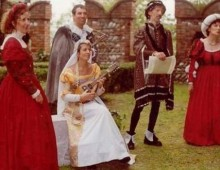 maggio medievale