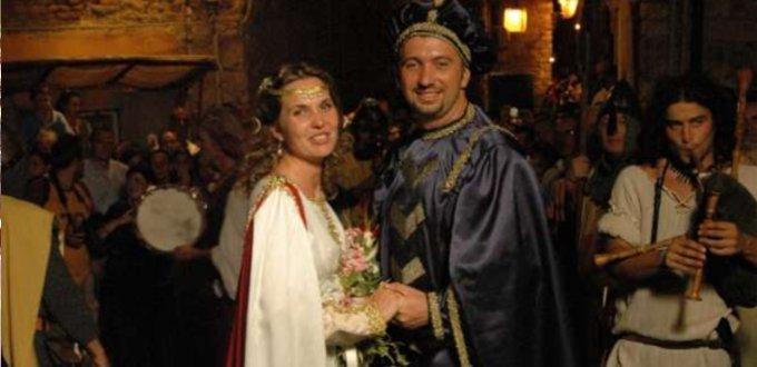 abbigliamento clero matrimonio