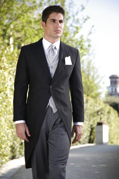 Abito Matrimonio Uomo Mezzo Tight : Il tight noleggio costumi