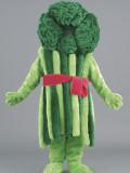 mascotte broccolo