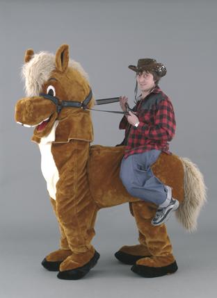 cavallo in coppia