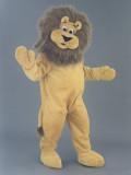 mascotte leone