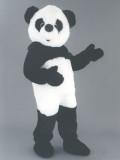 mascotte panda 1