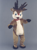 mascotte renna 2