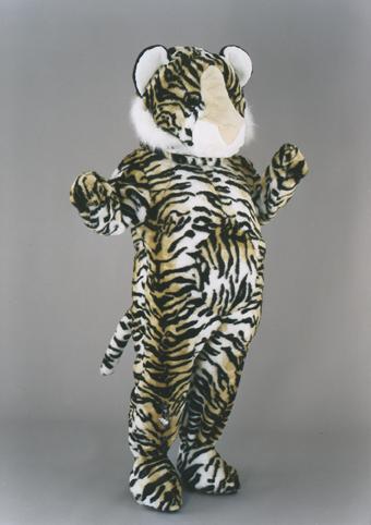mascotte tigre 2