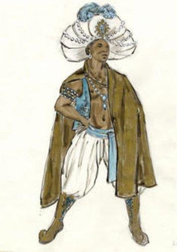 bozzetto sultano