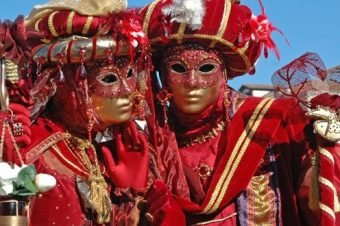 Carnevale Veneto