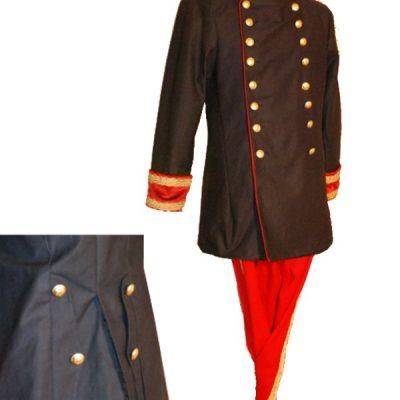 ufficiale austriaco