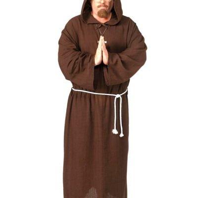 frate francescano