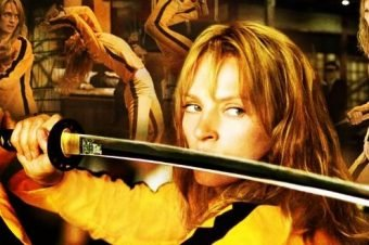 Costume Kill Bill
