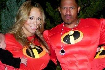 Travestimenti da star: Mariah Carey