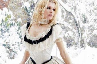 La regina della neve