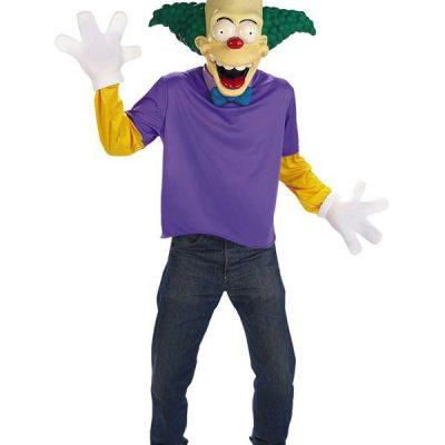 krusty clown