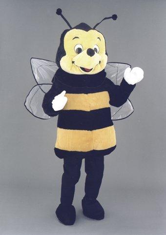 mascotte ape