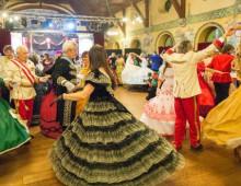 ballo carnevale asburgico