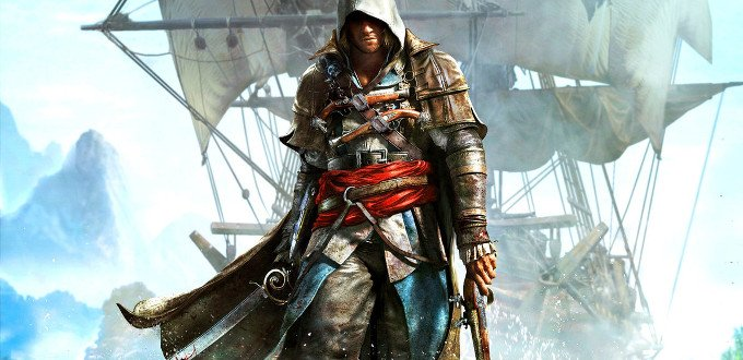 edward kenway assassin s creed
