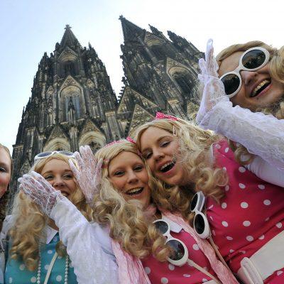 Carnevale di Colonia
