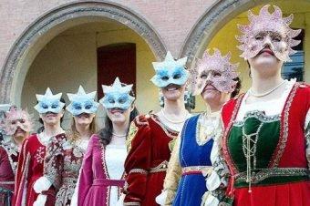 Carnevale di Ferrara